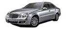 Hire a E Class wedding car