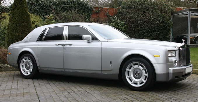 Wedding Cars London Phantom Car Hire Bentley Car Hire